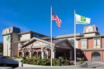 Holiday Inn San Francisco-fishermans Wharf Francisco