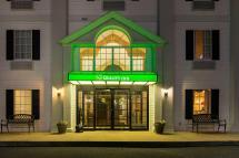 Quality Inn Crestview FL