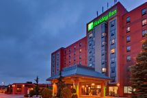 Holiday Inn Windsor Canada
