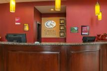 Comfort Suites Manhattan Coupons In