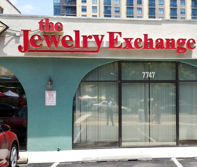 The Jewelry Exchange In Washington D C Jewelry Store Engagement Ring Specials 7747 Old Georgetown Road Bethesda Md Jewelers Mapquest