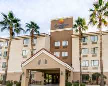 South Comfort Inn Chandler