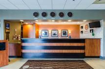 Comfort Inn and Suites Logan International