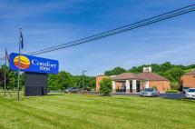 Hotels Bluefield West Virginia