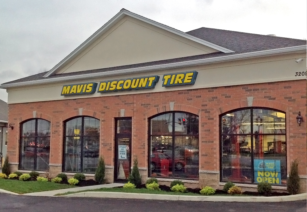 Mavis Discount Tire  Rochester, Ny  Business Page