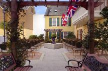 Hilton Historic Bayfront St. Augustine Florida