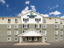 Woodspring Suites Council Bluffs Iowa Ia