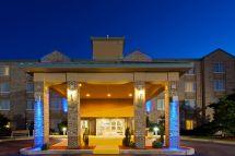 Holiday Inn Express Rehoboth Beach Delaware