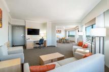 Delta Hotels Marriott Regina Sk Ourbis