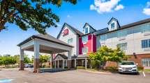 Western Lake Lanier Gainesville Hotel & Suites