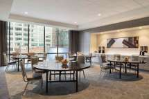 Homewood Suites Hilton Chicago Downtown West Loop