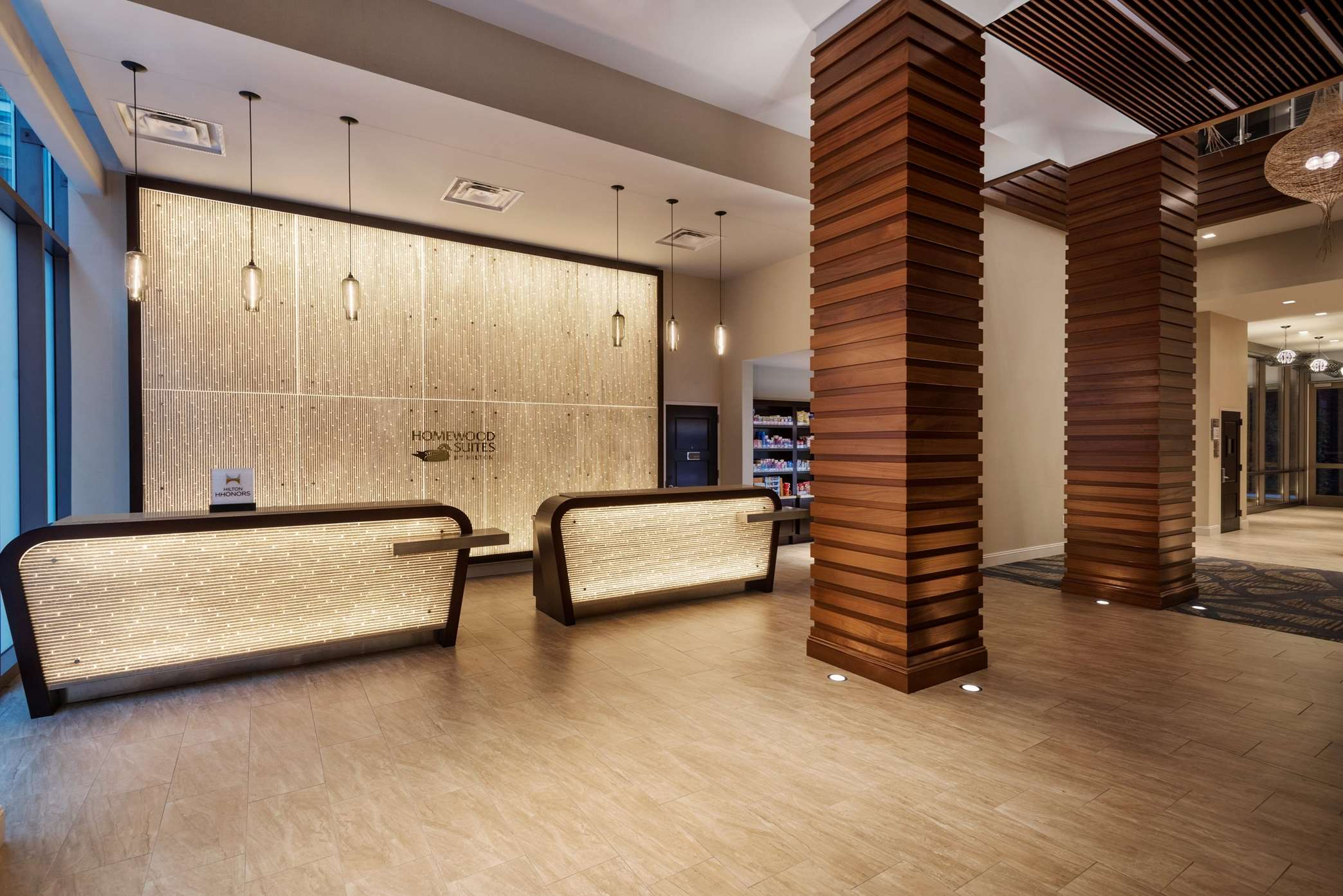 Homewood Suites by Hilton New YorkMidtown Manhattan Times