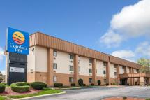 Comfort Inn Indianapolis South