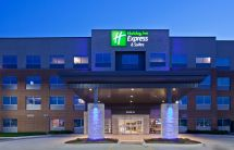 Holiday Inn Downtown Des Moines Iowa