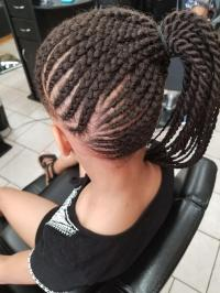 Eagle Hair Braiding and Salon, Chicago Illinois (IL ...