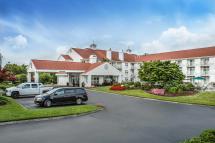 Comfort Inn Apple Valley - Sevierville Tn