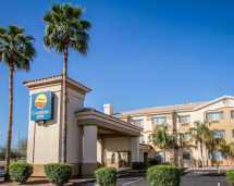 Comfort Inn West - Phoenix Az Business Page