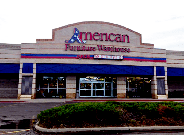american furniture warehouse living room sets staging in lakewood, co 80123 ...