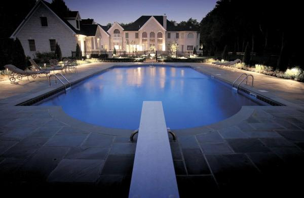Outdoor Lighting Perspectives Of North Houston Spring