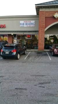 Miriam Hair Braiding Salon in Lawrenceville, GA 30044 ...