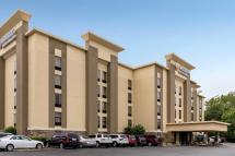 Comfort Inn & Suites Airport In Little Rock Ar - 501