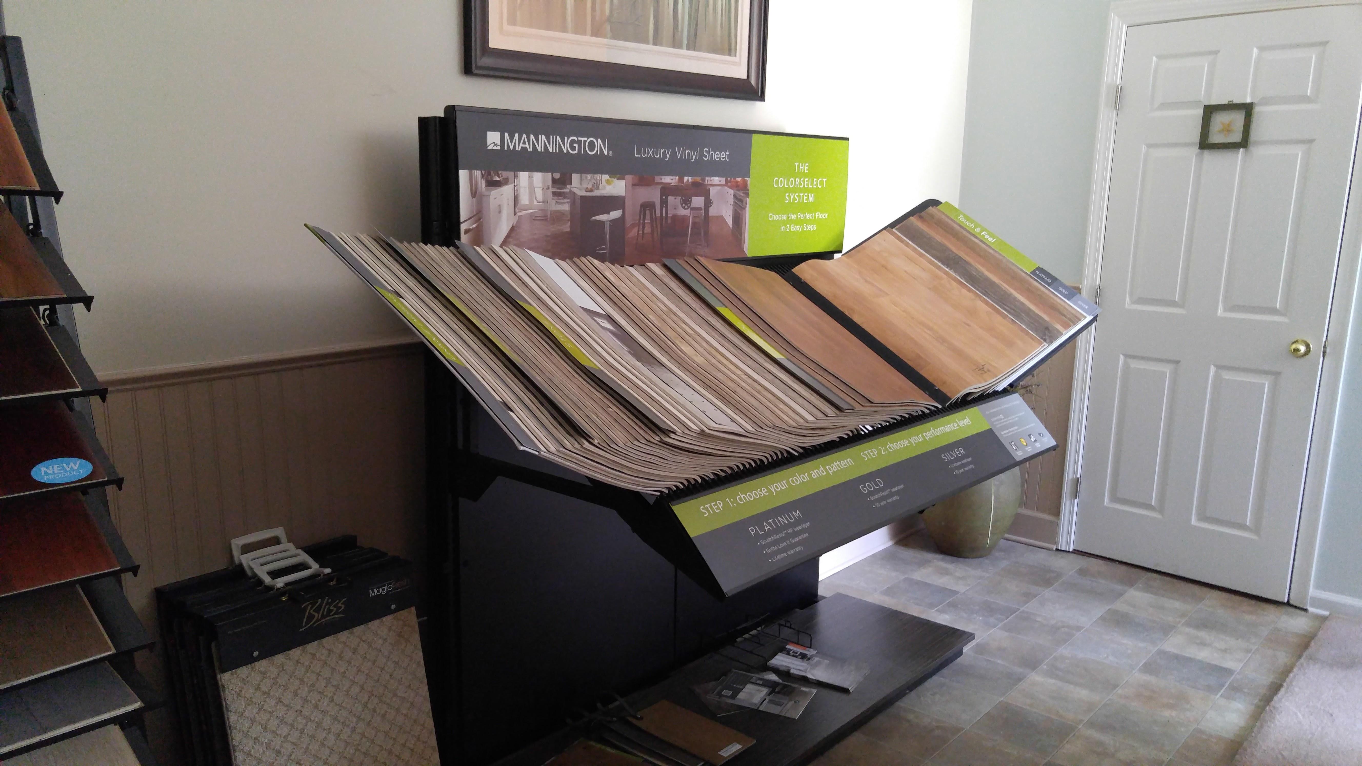 Prestige Carpet & Flooring, Jonesboro Georgia (GA