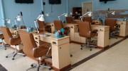 nail salon ventilation - ftempo