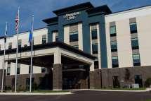 Hampton Inn Duluth Superior