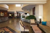Sheraton Hotel Tempe Phoenix Airport