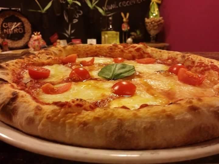 Ristorante Pizzeria Cece Nero