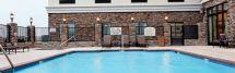 Holiday Inn Odessa Texas Tx