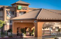 Holiday Inn Express Phoenix Tempe University