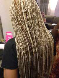 African hair braiding by Fama, Las Vegas Nevada (NV ...
