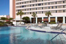 Hilton Hotel Ocala Florida