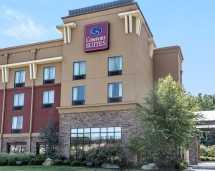 Comfort Suites Kodak Sevierville - Tn Business Page