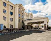 Comfort Inn & Suites In North Little Rock Ar - 501 801-1