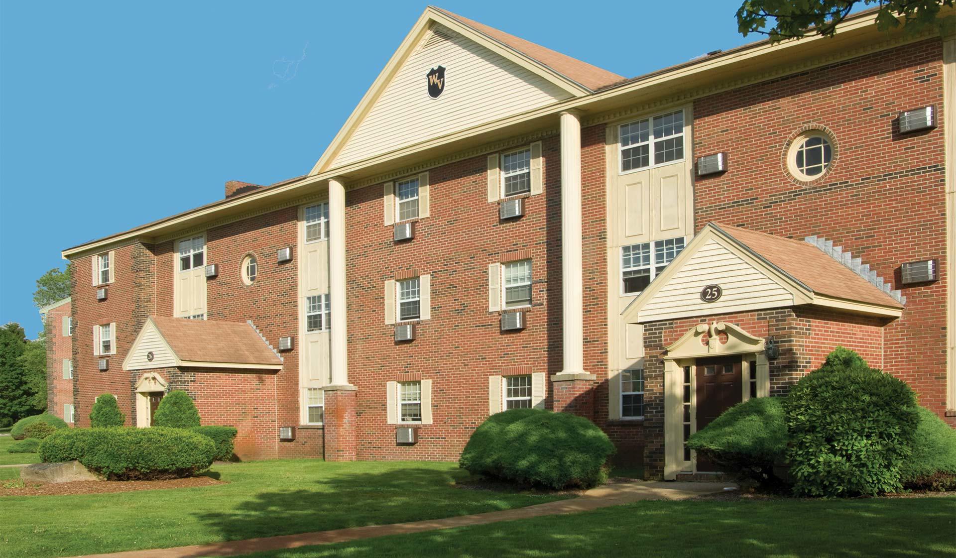 Waterford Village Apartments Bridgewater Massachusetts