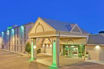 Holiday Inn Bloomington Indiana