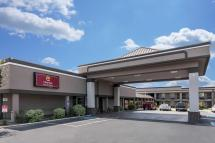 Clarion Inn and Suites Russellville AR