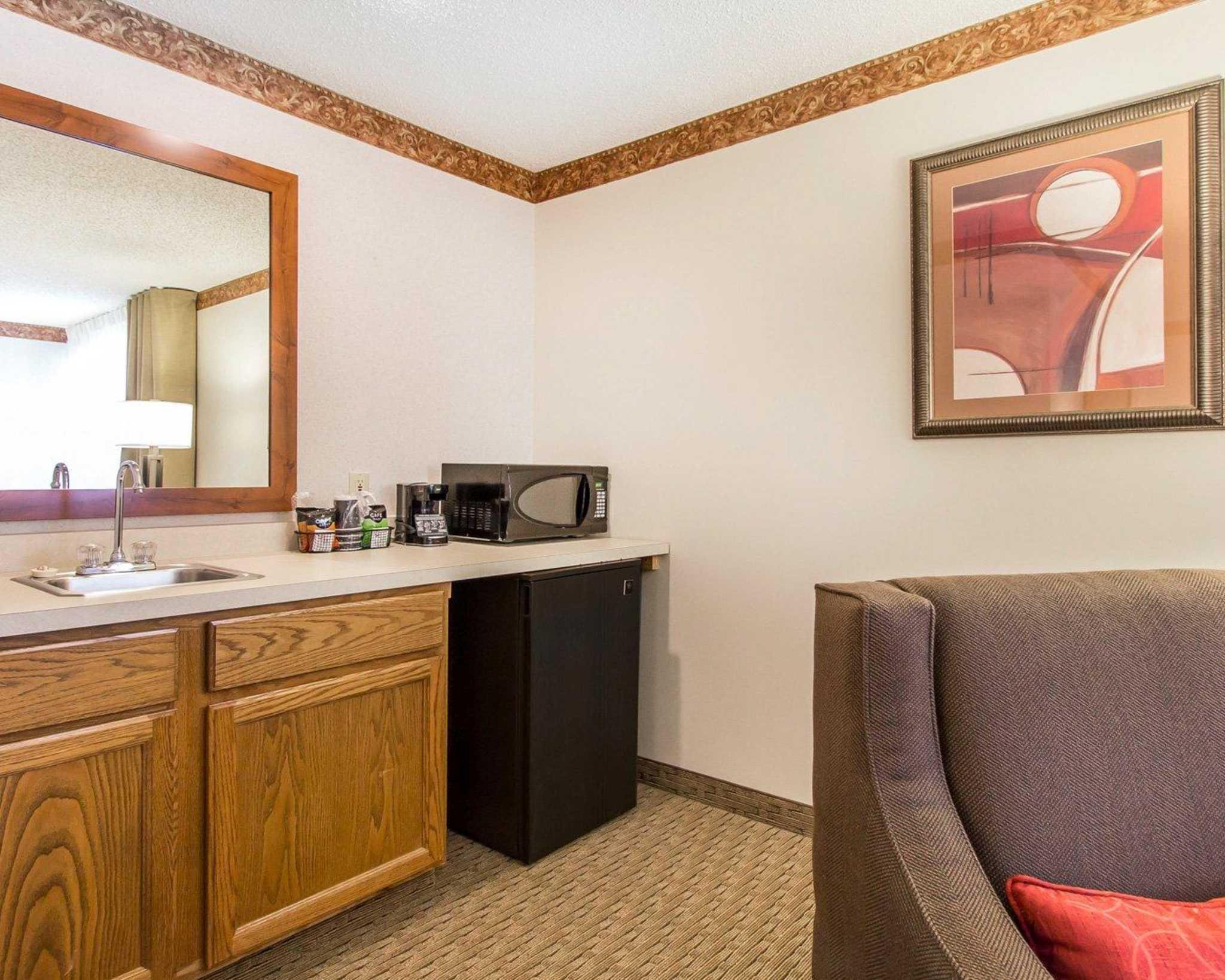 Comfort Inn Valentine Nebraska NE