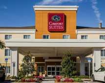 Comfort Inn Suites Sarasota FL