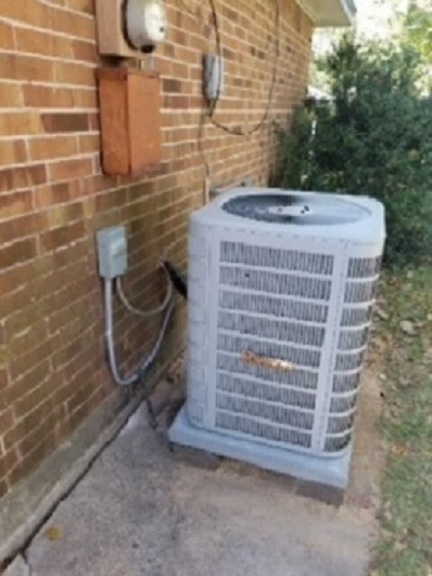 Thompson HVAC Services : Air Conditioning and Heating HVAC