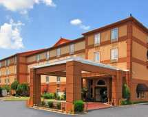 Quality Suites -240 East-airport Memphis Tennessee Tn