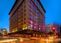 Sheraton Gunter Hotel San Antonio