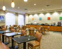 Comfort Inn DFW North Irving TX