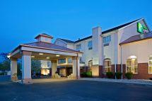 Holiday Inn Express & Suites Cincinnati-blue Ash Blue