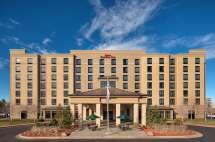 Hilton Garden Inn Denver Tech Center Colorado