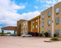 Comfort Suites Jackson-cape Girardeau Jackson Missouri
