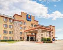 Comfort Inn Grapevine Texas