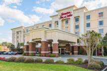 Hampton Inn & Suites Florence-north-95 Florence South